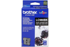 Brother LC-980BK negru (black) cartus original