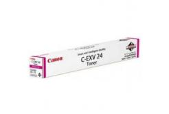 Canon C-EXV24 purpuriu (magenta) toner original