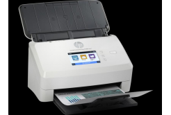 HP ScanJet Enterprise Flow N7000 snw1 Sheet-Feed Scanner (A4, 600 dpi, USB 3.0, Gigabit Ethernet, Wi-Fi, ADF, Duplex)