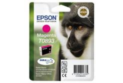 Epson C13T08934011 purpuriu (magenta) cartus original