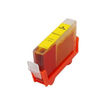 Canon BCI-6Y galben (yellow) cartus compatibil