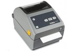 Zebra ZD620 ZD62043-D2EF00EZ DT imprimante de etichetat, 300 dpi, USB, USB Host, Serial, LAN, cutter