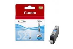 Canon CLI-521C azuriu (cyan) cartus original