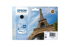 Epson C13T70214010 negru (black) cartus original