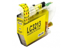 Brother LC-3213 galben (yellow) cartus compatibil
