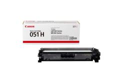 Canon toner original CRG051H, black, 4100 pagini, 2169C002, high capacity, Canon LBP162dw, MF269dw, MF267dw, MF264dw