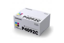 HP SU392A / Samsung CLT-P4092C CMYK multipack toner original