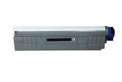 OKI 43487712 negru toner compatibil