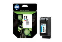 HP 23 C1823D color cartus original