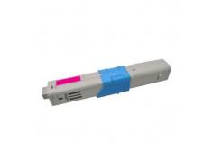 OKI 44469723 purpuriu (magenta) toner compatibil