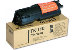 Kyocera Mita TK-110 negru (black) toner original