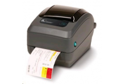 Zebra GX430t GX43-102520-000 imprimante de etichetat, 300dpi, USB/RS232/LPT