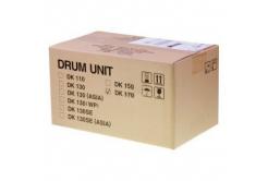 Kyocera Mita DK-170 negru (black) drum original