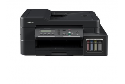 Brother DCP-T710W multifunctionala inkjet color - A4, 12ppm, 128MB, 6000x1200, USB, WIFI, ADF 20, TANK
