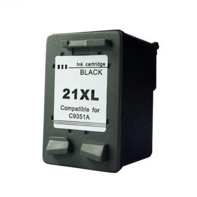 HP 21XL C9351A negru (black) cartus compatibil