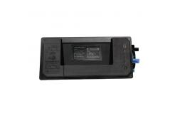 Utax 614010015 negru (blaCK-) toner compatibil