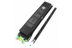 Toshiba TK01 negru (black) toner compatibil