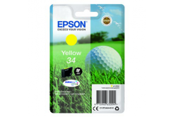 Epson T34644010, T346440 galben (yellow) cartus original