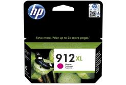 HP 912XL 3YL82AE purpuriu (magenta) cartus original