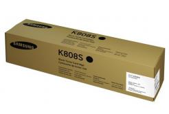 HP SS600A / Samsung CLT-K808S negru (black) toner original