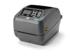 Zebra ZD500 ZD50043-T2E200FZ imprimante de etichetat, 12 dots/mm (300 dpi), cutter, RTC, ZPLII, multi-IF (Ethernet)