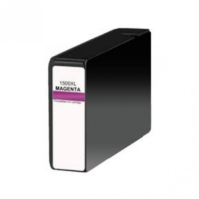 Canon PGI-1500XL purpuriu (magenta) cartus compatibil