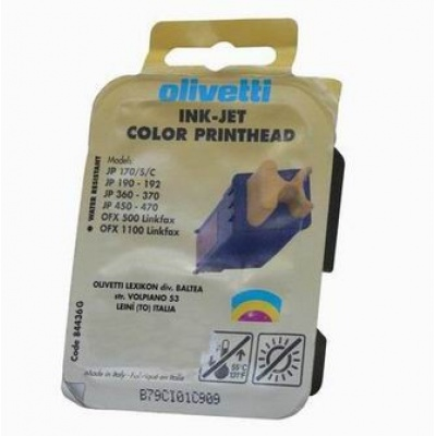 Olivetti 84436 color cartus original