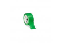 3M 764i Banda adeziva din PVC, 50 mm x 33 m, verde