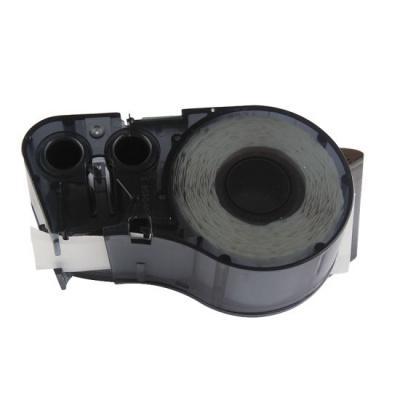 Brady M21-750-595-YL / 142811, vinyl, 19.05 mm x 6.40 m, text negru / fundal galben, banda compatibila