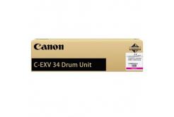 Canon C-EXV34M purpuriu (magenta) drum original