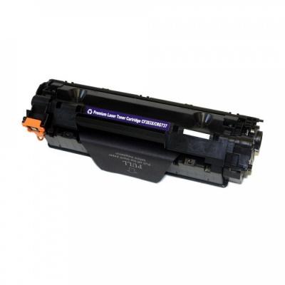 Canon CRG-737 negru toner compatibil