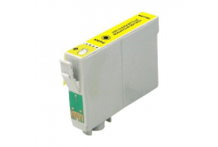 Epson T0614 galben (yellow) cartus compatibil