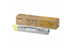 Brother TN-11Y galben (yellow) toner original