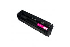 HP 201X CF403X purpuriu (magenta) toner compatibil