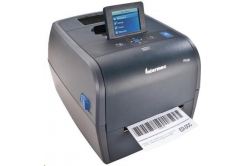 Honeywell Intermec PC43t PC43TB01100202 imprimante de etichetat, 8 dots/mm (203 dpi), MS, RTC, display, EPLII, ZPLII, IPL, USB, Ethernet