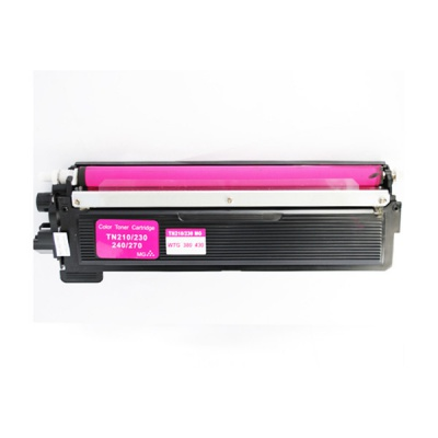 Brother TN-230M purpuriu (magenta) toner compatibil
