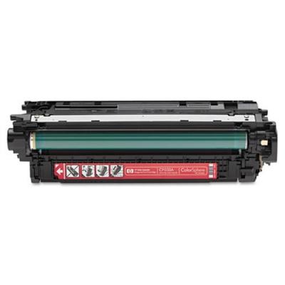 HP 646A CF033A purpuriu (magenta) toner compatibil