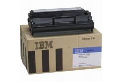 IBM 28P2412 negru toner original