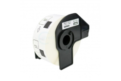 Brother DK-11215, 29mm x 42mm, 700etichet, rolă etichete compatibil