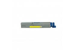 OKI 43459329 galben (yellow) toner compatibil