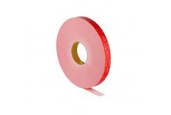 3M VHB LSE-110WF Banda adeziva dublă, pentru materialele plastice LSE, tl. 1,1 mm, 12 mm x 3 m