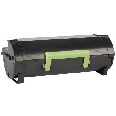 Lexmark 50F2X00 negru toner compatibil