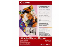 Canon MP-101 A4, Matte Photo Paper, alb, 170 g/m2, 50 buc.