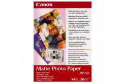 Canon MP-101  mate Photo Paper, hartie foto, mat, alb, A4, 170 g/m2, 50 buc
