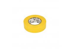 3M Temflex 1300 benzi electroizolante, 15 mm x 10 m, galben