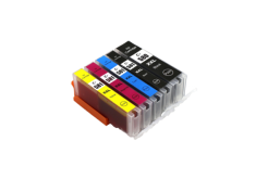 Canon CLI-581XXL Bk, C,M,Y + PGI-580XXLBk multipack cartus compatibil