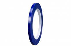 3M 471+ PVC Bandă de mascare albastru (indigo), 6 mm x 32,9 m (06405)