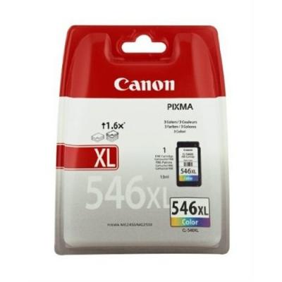 Canon CL-546XL color cartus original