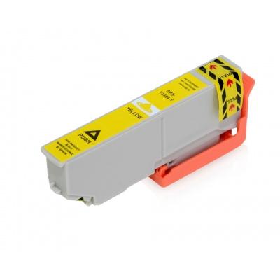 Epson T3364 galben (yellow) cartus compatibil