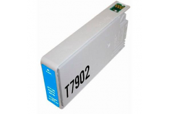 Epson T7902 azuriu (cyan) cartus compatibil